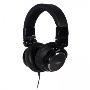 Ακουστικά Full Sound DJ Style TDK ST410