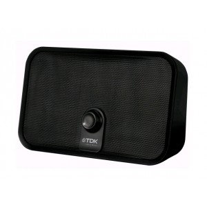 Portable Universal Wireless/ Bluetooth Speaker TDK TW-550