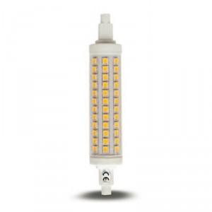ΛΑΜΠΤΗΡΑΣ LED R7S 10W 118 mm 3000 C.W. Φ20Χ118 ΜΜ