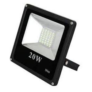 ΠΡΟΒΟΛΕΑΣ LED ΛΕΠΤΟΣ SMD 20W 6000 D.L.