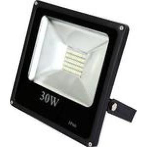 ΠΡΟΒΟΛΕΑΣ LED ΛΕΠΤΟΣ SMD 30W 3000 W.W.
