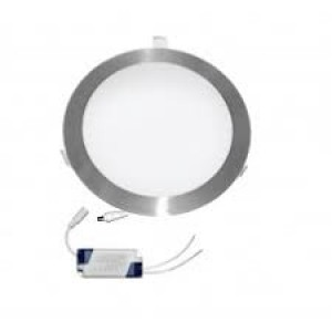 ΧΩΝΕΥΤΟ LED SMD SLIM  24 WATT 4000 C.W. Nmat