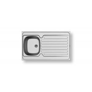 PYRAMIS ΝΕΡΟΧΥΤΗΣ ΕΠΙΚΑΘΗΜΕΝΟΣ ΑΝΟΞΕΙΔΩΤΟΣ INTERNATIONAL (100 X 60) 1B 1D ΣΑΤΙΝΕ 100103601
