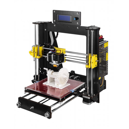 CTC 3D Printer Reprap Prusa i3 DIY 3D Printer MK8 LCD