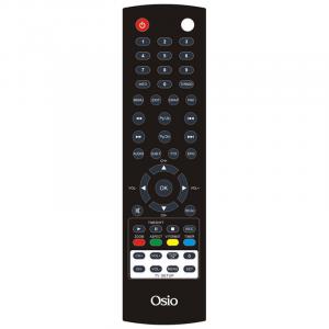 OSIO OST-5000 ΧΕΙΡΙΣΤΗΡΙΟ ΓΙΑ ΤΗΛΕΟΡΑΣΗ + DVB-T