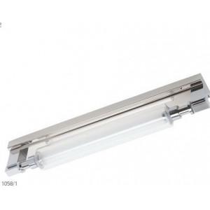 INDOOR LIGHTING LAMP 8W T5 230V 1058-1 43X4.5 CM