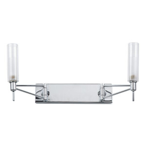 INDOOR WALL LIGHTING LAMP 2x40W G9 230V 1055-2