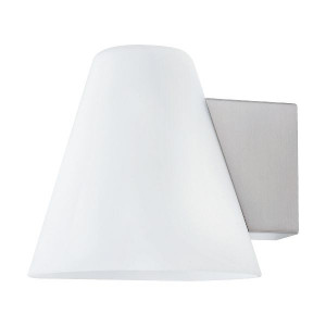 INDOOR WALL LIGHTING LAMP 40W G9 230V 1074 130X130 MM