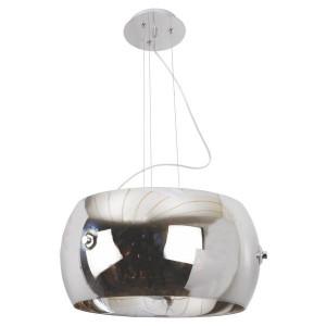 INDOOR LIGHTING LAMP E27 3x40W 230V 1181 Φ40Χ120 CM