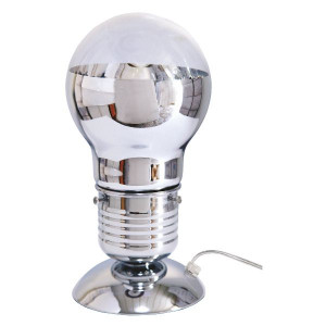 INDOOR TABLE LAMP E27 60W 230V 97/P Φ16Χ30 CM