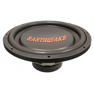Earthquake Sound Tremor - X15D4