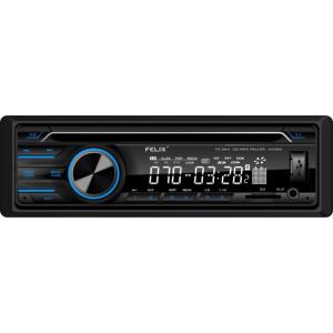 FELIX RADIO CD USB  PLAYER ΑΥΤΟΚΙΝΗΤΟΥ FX-364