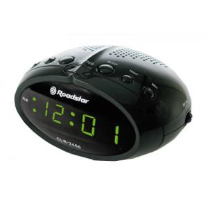 Ράδιο-ρολόι FM Ρεύματος