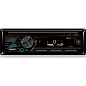 Ράδιο-CD/BΤ/USB player