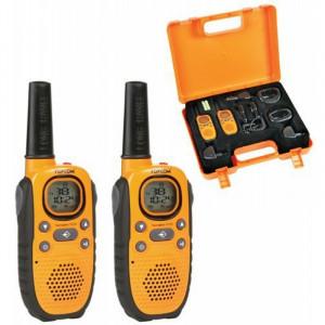 Σετ Walkie-Talkie RC-6404Twintalker9100