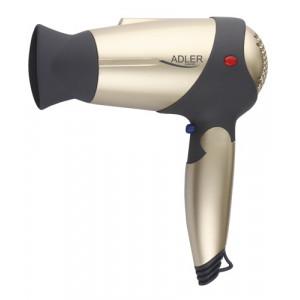 Στεγνωτήρας μαλλιών Ισχύος 1600W