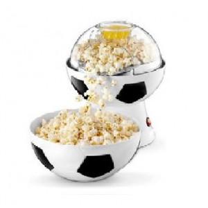Μηχανή παρασκευής pop corn