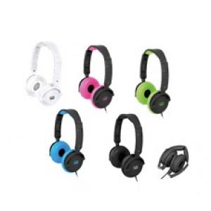 Στερεοφωνικά ακουστικά HiFi TREVI