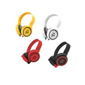 Στερεοφωνικά ακουστικά HiFi