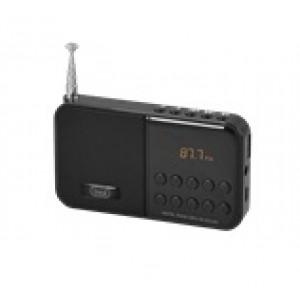 Ψηφιακό Φορητό ραδιόφωνο AM/FM TREVI