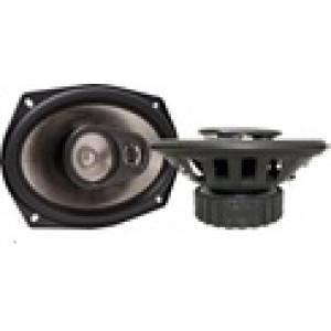 Earthquake Sound F6X9 Focus Series