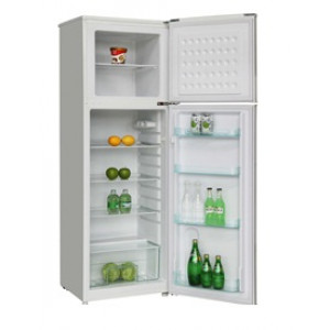 Ψυγείο δίπορτο 260L Felix