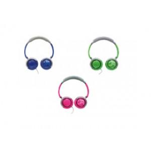 Αναδιπλούμενα Ακουστικά υψηλής ποιότητας