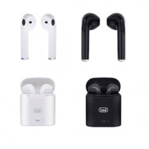 Mini Ασύρματα ακουστικά Bluetooth TREVI