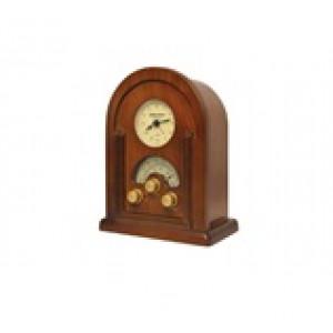 Ράδιο-ρολόι AM/FM Roadstar HRA-1430