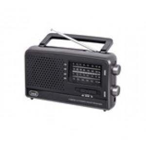 Φορητό Ραδιόφωνο Trevi MB 746 W παγκοσμίου λήψεως
