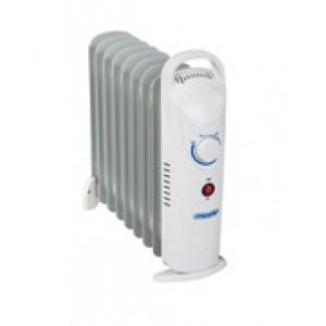 Καλοριφέρ λαδιού Ισχύος 1000 Watt MS-7805
