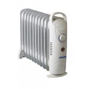 Καλοριφέρ λαδιού Ισχύος 1200 Watt MS-7806