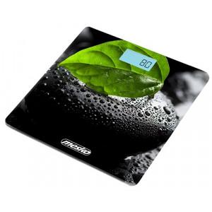 Ψηφιακή ζυγαριά μπάνιου μέτρησης βάρους έως 150kg