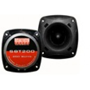 Super Bullet Tweeter Ισχύος 200W