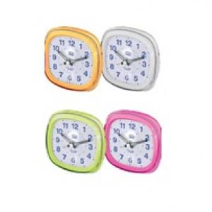 Αναλογικό Ρολόι ξυπνητήρι TREVI