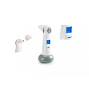 Ψηφιακό θερμόμετρο με υπέρυθρες
