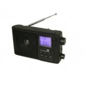 Ραδιόφωνο AM/FM Roadstar TRA-2425