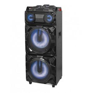 Ηχοσύστημα inchX-FEST Towerinch TREVI με Bluetooth