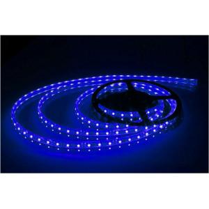TAINIA LED ΜΠΛΕ IP-68 LDT-3528/68BL