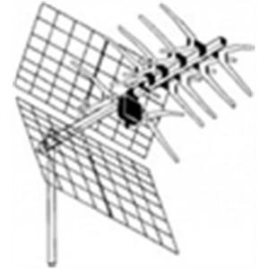 ΚΕΡΑΙΑ UHF ANT-38540LTE
