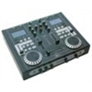 SD CARD/USB MIXER PLAYER SD-1