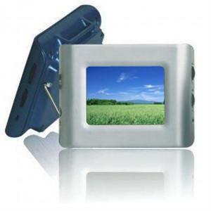TFT/LCD ΜΟΝΙΤΟΡ  2,5'' LCDM-25