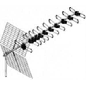 ΚΕΡΑΙΑ ΕΞΩΤΕΡΙΚΗ UHF ANT-50