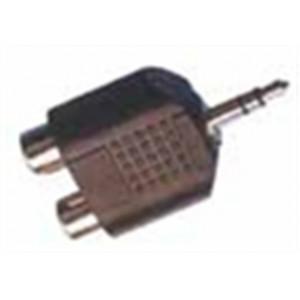 3.5MM A->2Χ(RCA Θ) STER AA-043