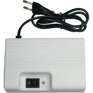 Τροφοδοτικο 230V , 9-18 VDC UV-521/P