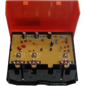 Ενισχυτης ιστου χωρις τροφοδοτικο UV-521/A
