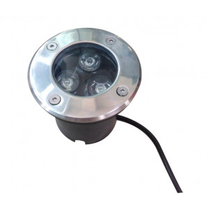 ΦΩΤΙΣΤΙΚΟ LED 3 x 1W IP-65 HLD-630