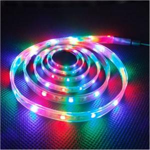 TAINIA LED RGB IP65 LDT-3528/65RGB