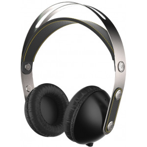 Ακουστικα κεφαλης με μεταλλικη στεκα HP-5300