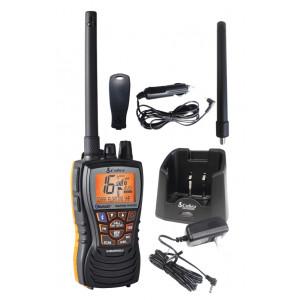 VHF COBRA MR-HH500FLT